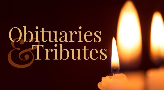 Current & Past Funeral Services held at Moles Farewell Tributes